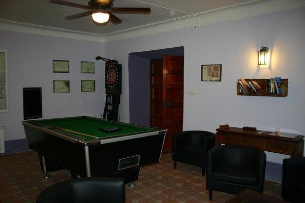 Casa Spa del Renacimiento - фото 20