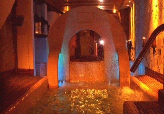 Casa Spa del Renacimiento - фото 21