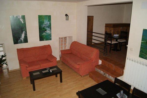 Casa Spa del Renacimiento - фото 7