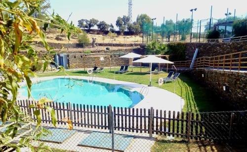 Hospederia Conventual de Alcantara - фото 20