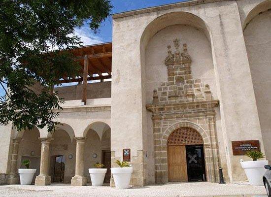 Hospederia Conventual de Alcantara - фото 21