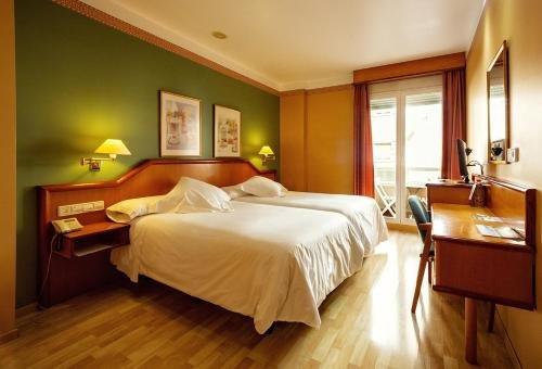 Hotel Torrepalma - фото 50