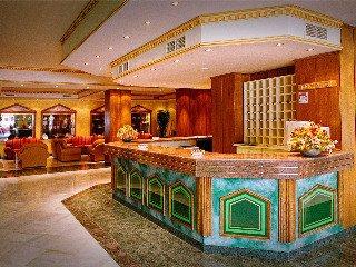 Hotel Torrepalma - фото 15