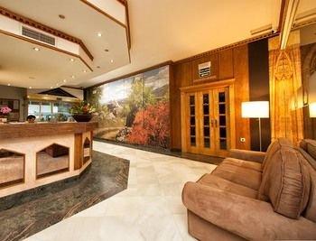Hotel Torrepalma - фото 16