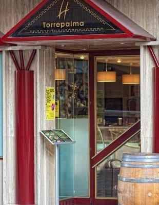 Hotel Torrepalma - фото 19