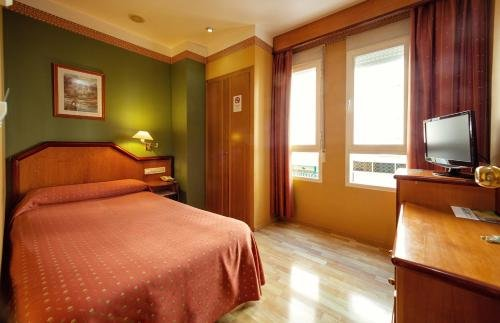 Hotel Torrepalma - фото 2