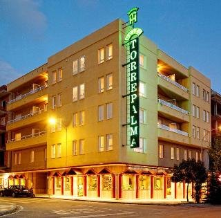 Hotel Torrepalma - фото 22