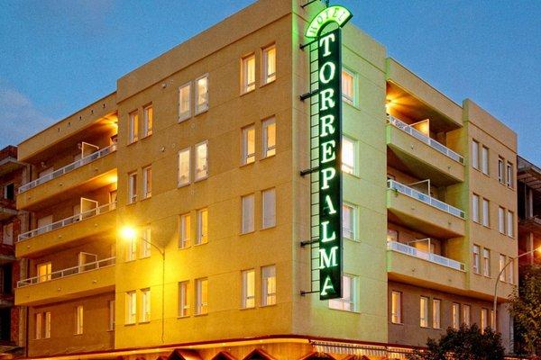 Hotel Torrepalma - фото 23