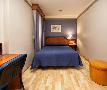 Hotel Torrepalma - фото 3