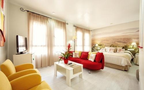 Hotel Torrepalma - фото 5