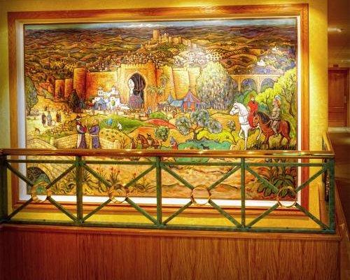 Hotel Torrepalma - фото 8