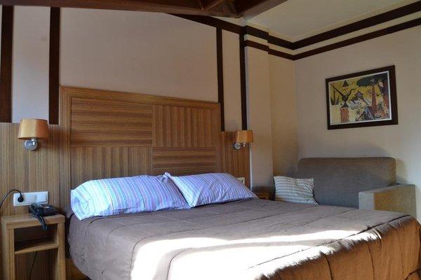 Hotel Apartamentos Don Juan I - фото 2