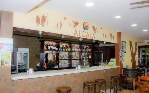 Ciudad de Alcala - фото 11