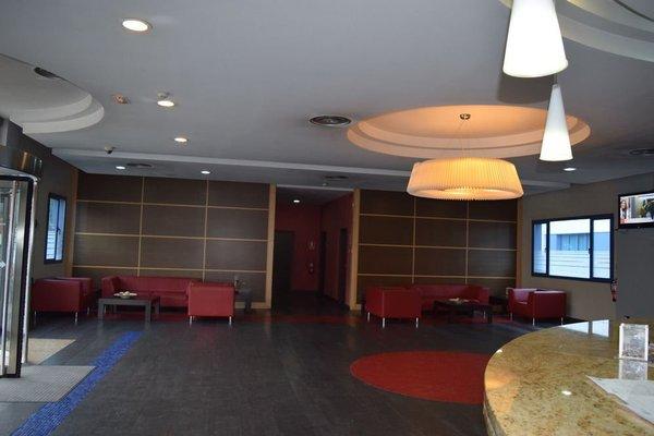 Hotel Puerta de Alcala - фото 5