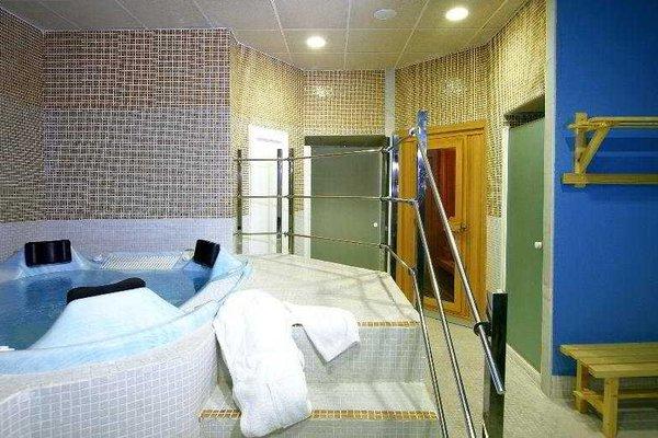 Hotel Puerta de Alcala - фото 7