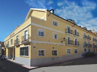 Apartahotel Alcal Centro - фото 18