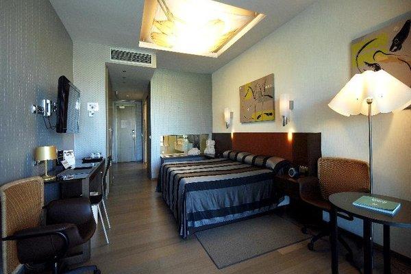 Отель SERCOTEL ENCIN GOLF - фото 1