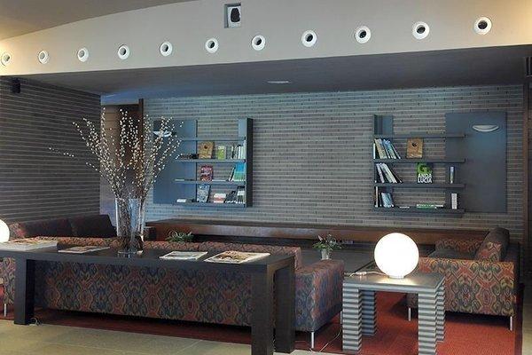 Отель SERCOTEL ENCIN GOLF - фото 10