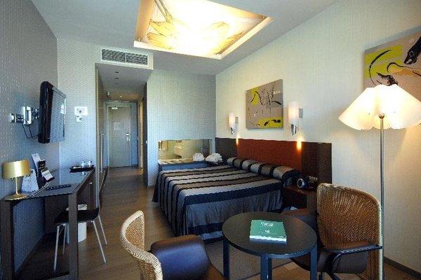 Отель SERCOTEL ENCIN GOLF - фото 2
