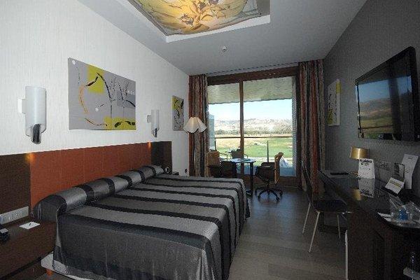 Отель SERCOTEL ENCIN GOLF - фото 3