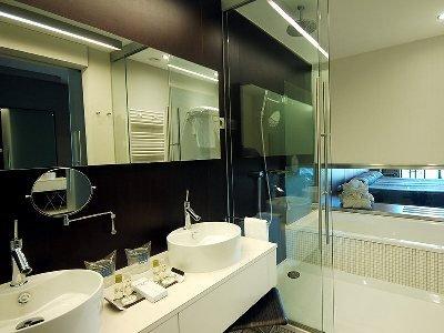 Отель SERCOTEL ENCIN GOLF - фото 9