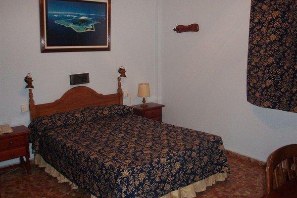 Hotel Guadaira - фото 1