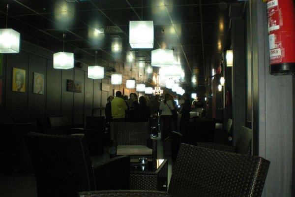 Hotel Guadaira - фото 15