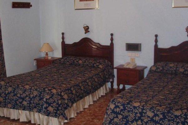 Hotel Guadaira - фото 3