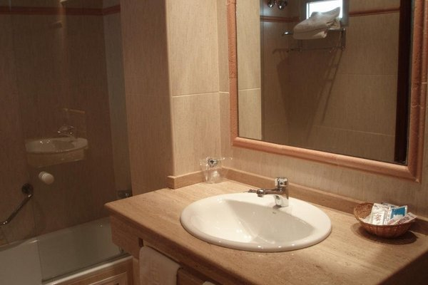 Hotel Guadaira - фото 4