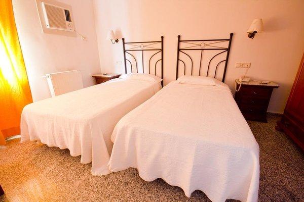 Hostal Nueva Andalucia - фото 44