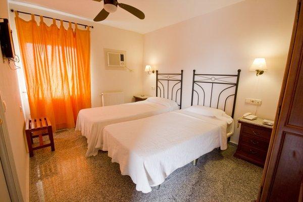 Hostal Nueva Andalucia - фото 1