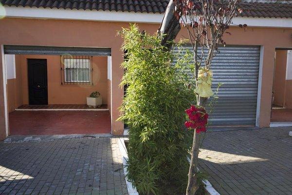 Hostal Nueva Andalucia - фото 17