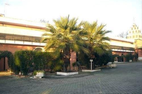 Hostal Nueva Andalucia - фото 19
