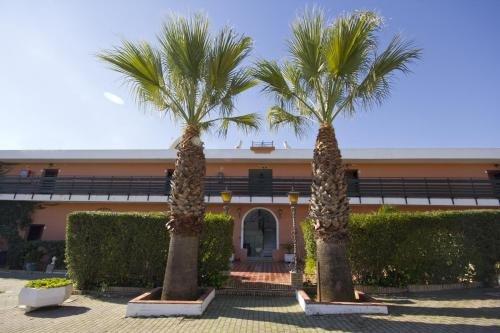 Hostal Nueva Andalucia - фото 20