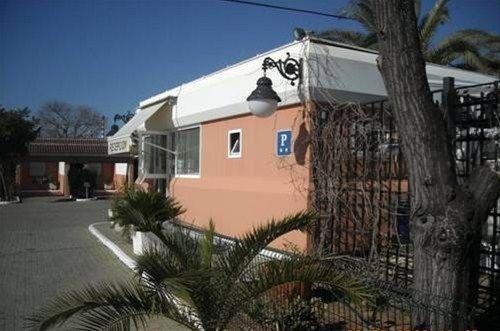 Hostal Nueva Andalucia - фото 21