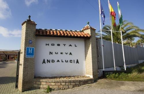 Hostal Nueva Andalucia - фото 22