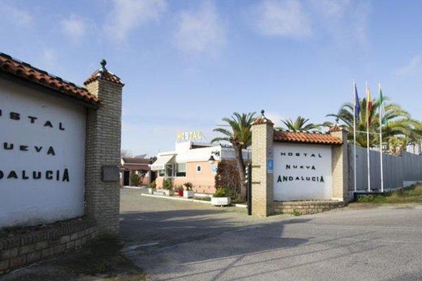 Hostal Nueva Andalucia - фото 23