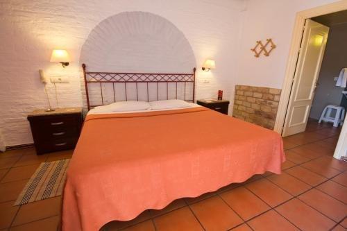 Hostal Nueva Andalucia - фото 3