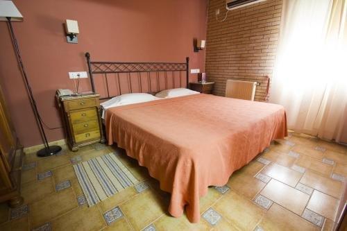 Hostal Nueva Andalucia - фото 5