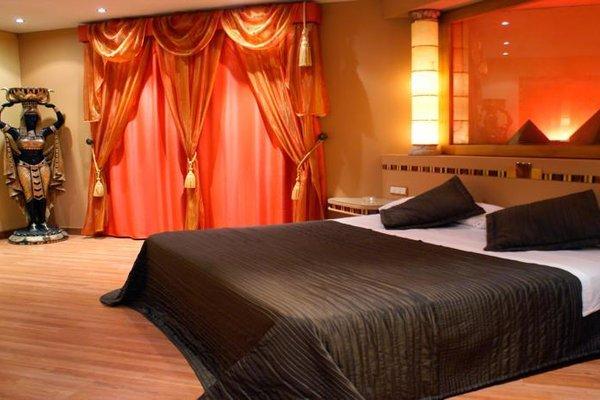 Hotel Alkalat - фото 1