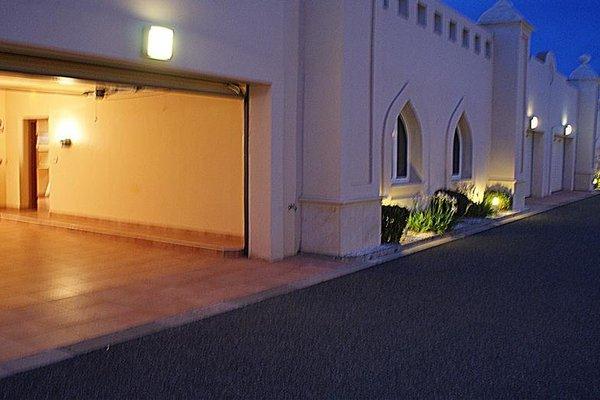 Hotel Alkalat - фото 16