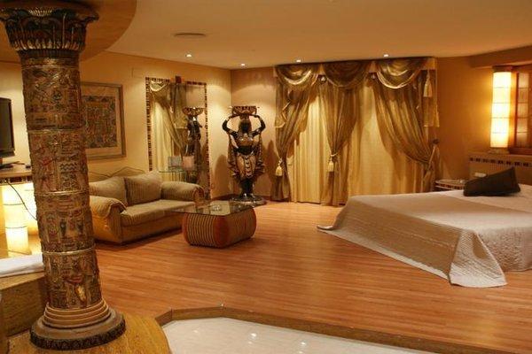 Hotel Alkalat - фото 2