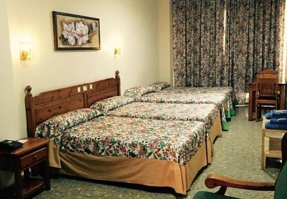 Hotel Sandra - фото 50