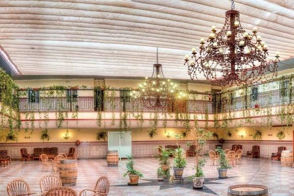 Hotel Sandra - фото 11