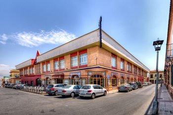 Hotel Sandra - фото 21