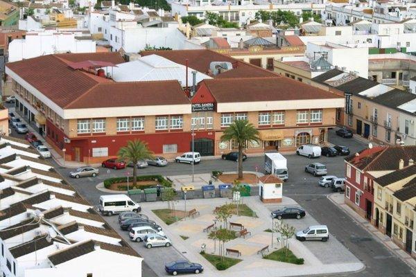 Hotel Sandra - фото 22