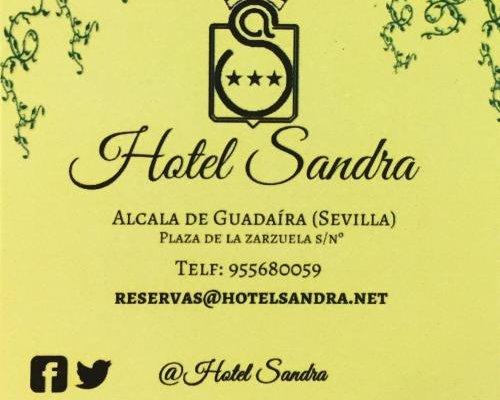 Hotel Sandra - фото 5