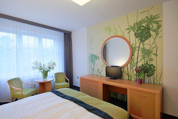 Hotel Slowik - фото 38
