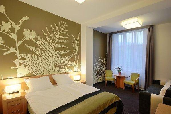 Hotel Slowik - фото 1