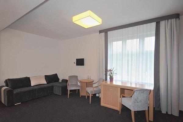 Hotel Slowik - фото 5